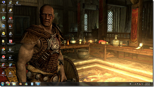 new_theme_for_Windows_7_Morrowind_theme