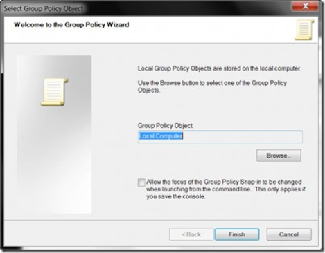 Group-Policy-Object