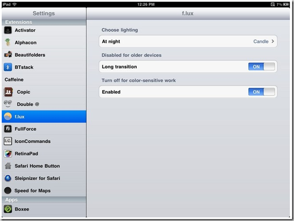 F.lux_settings_for_iPad_iPhone_iPod