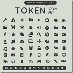 Download Token Icons from devianart - Created by ~brsev
