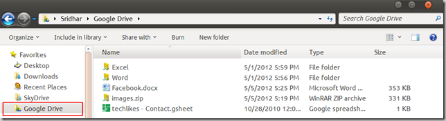 Google_Drive_folder_in_Windows