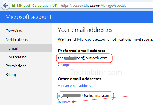 How to Revert Outlook.com to Hotmail Account and Interface
