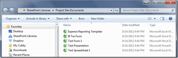 SharePoint_libraries_Office_2013