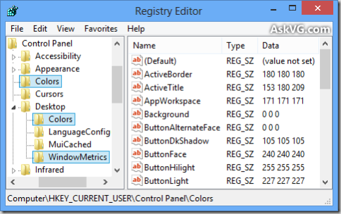 registry_keys_advanced_appearance_settings_windows_8