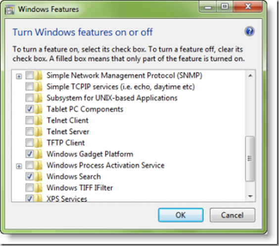 turn-windows-features-on-or-off-windows-gadget-platform