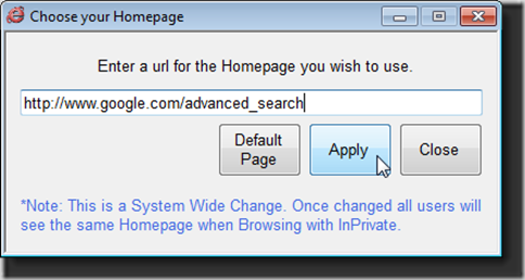 setting_up_inprivate_homepage_in_IE9