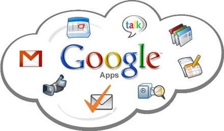 google-apps-features