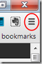 Replaced Wrench Icon Google Chrome Setting Explained in Detail