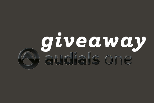 Audials One 10 Free GiveAway