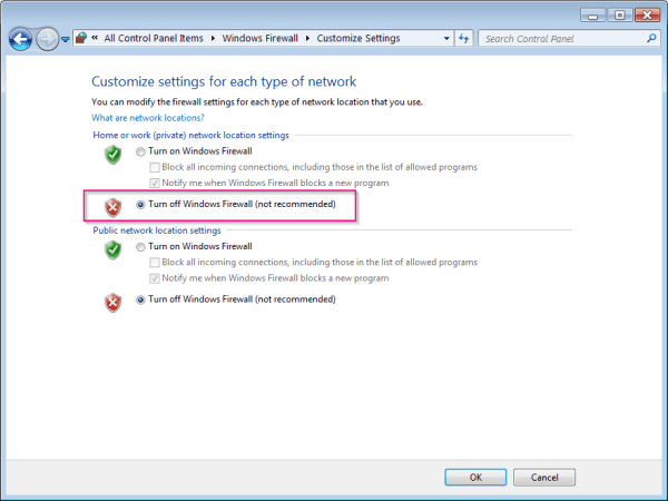 home_private_network_disable_windows7_firewall