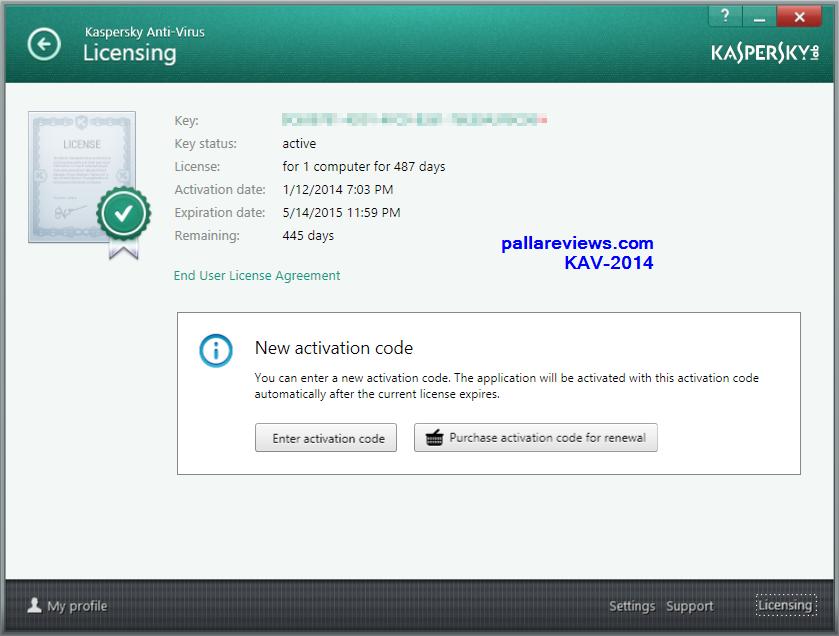 Kaspersky Safe Money in Internet Security 2014 [Review]