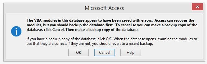 Microsoft Access Repair and Recovery  – A Critical Review using AccessFIX [Tutorial}