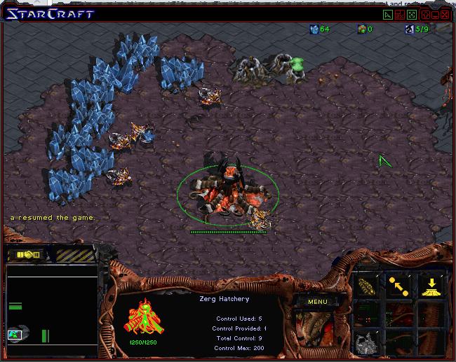 Windowed Game mode of BattleNet in Windows 10