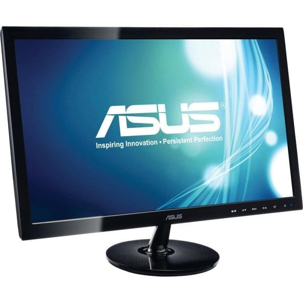 Asus VS247H-P best dual monitors