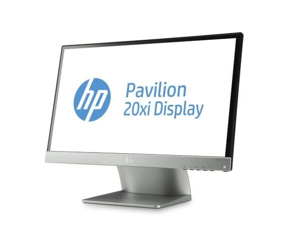 HP Pavilion best dual monitors