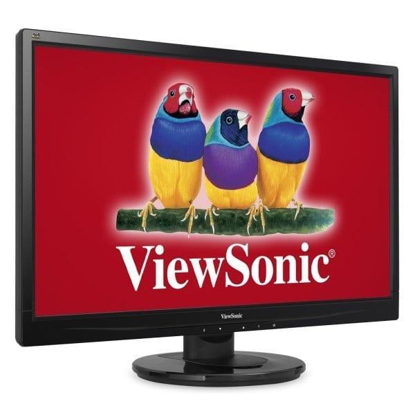 ViewSonic VA2246M best dual monitors