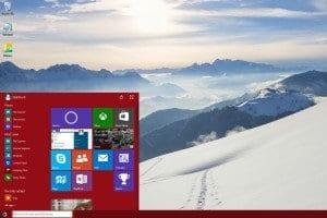 Alternative to Windows 10 Start Menu