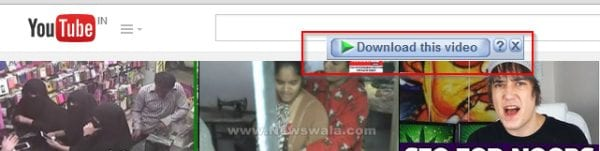 Download YouTube Videos on PC using IDM