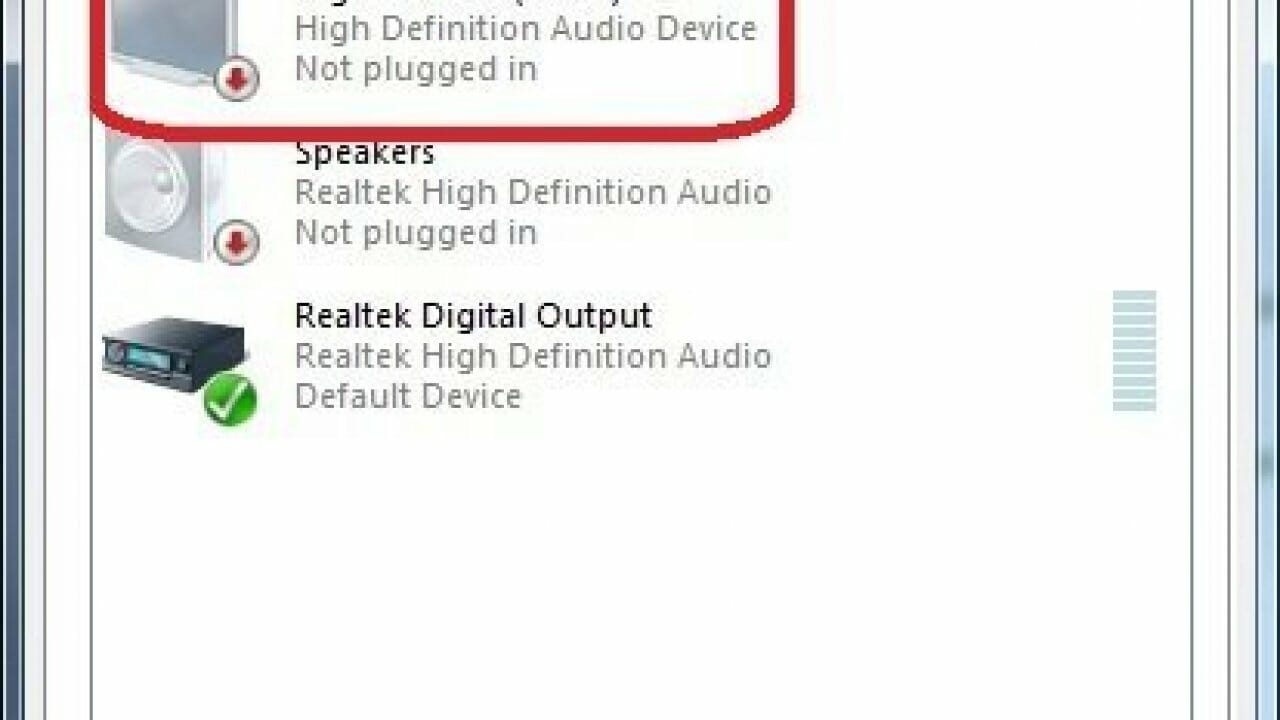 nvidia high definition audio windows 10 download