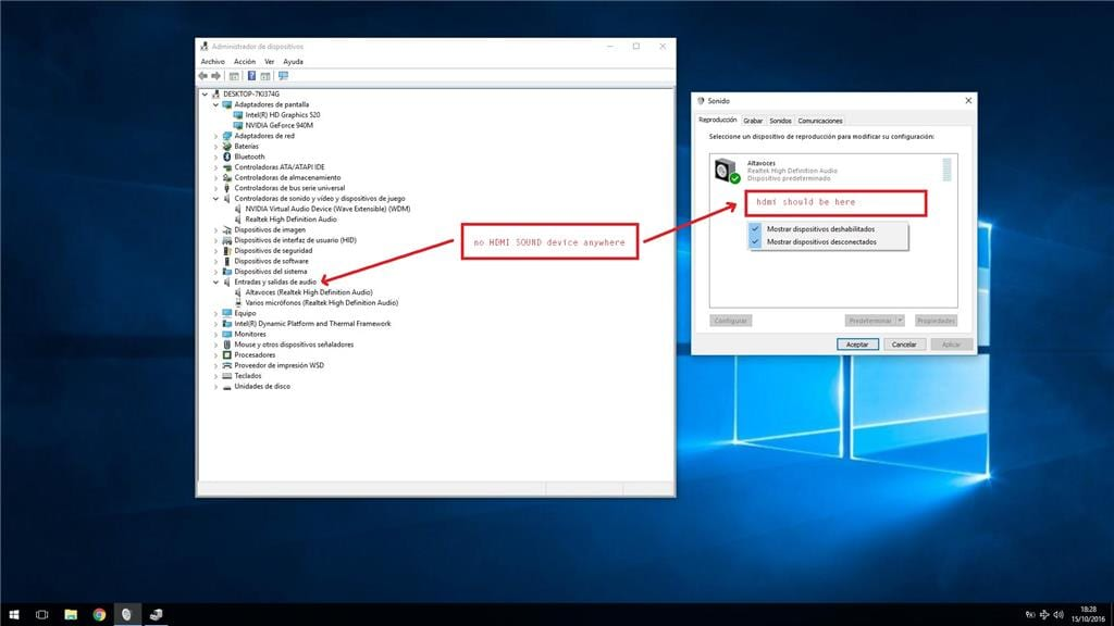 Windows 7 HDMI Sound Not Working [Solved] - Driver Easy