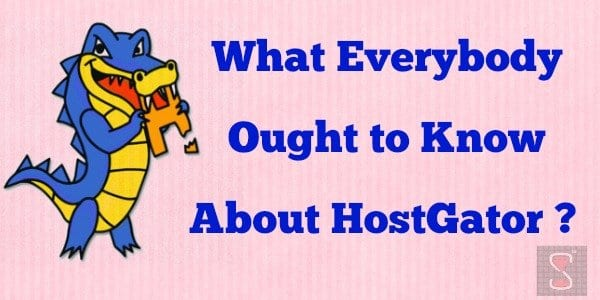 [HostGator Review] Bad Hosting, Poor Uptime, Bad Technical Support - My Experience in July, 2015
