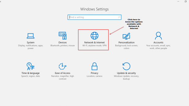 [Tutorial] – Network and Internet Settings in Windows 10 – Explanation of Each Option
