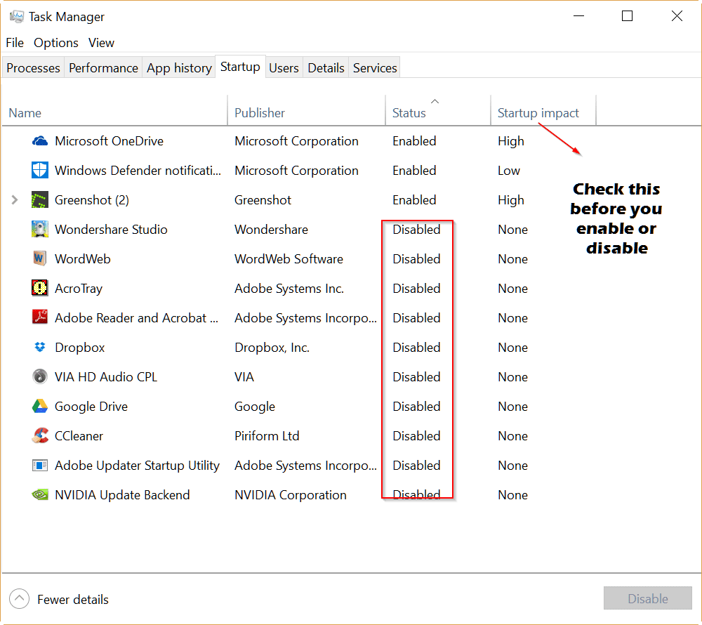 How to Change Startup Programs on Your Computer advise