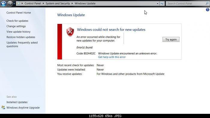 error-code-8024402c-windows-7