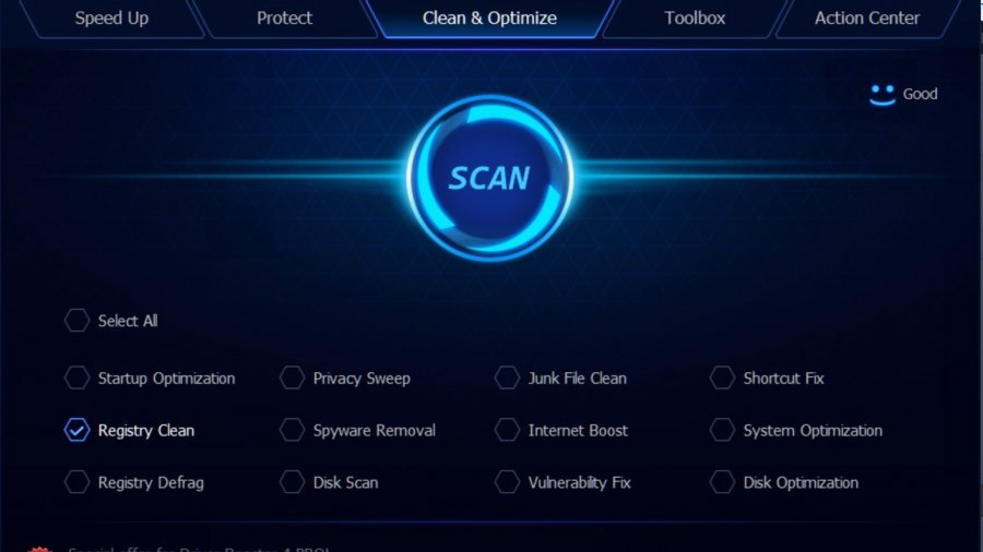 IOBit Advanced Systemcare Pro 10 Review – My Experience and Features