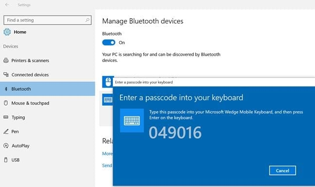Working] Top 10 Fixes for Bluetooth Keyboard not working in Windows 10