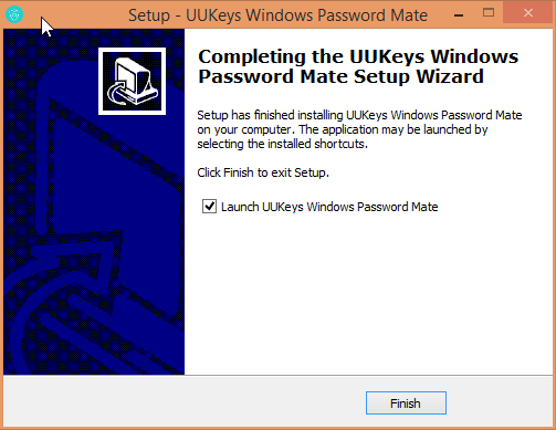 How to Reset Windows Admin or User Passwords when Forgotten