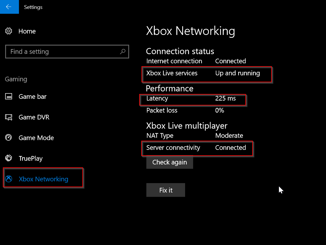 What has Changed in Windows 10 Settings of Fall Creators