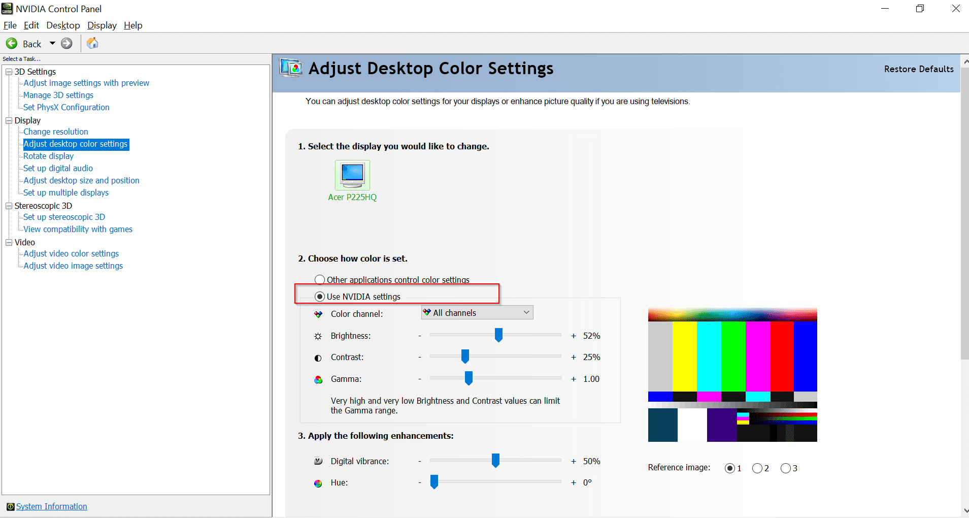 How to Fix NVidia Color Settings Resetting in Windows 10 ...