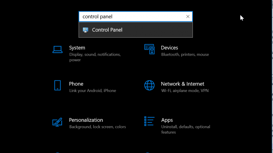Windows 10 System Settings explained with YouTube videos