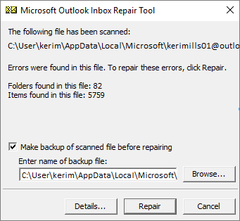 How to Fix Microsoft Outlook 2016 Has Stopped Working Error – 8 Fixes