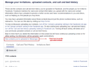 How to Delete or Remove People from Messenger ? Block or Unsync Contacts