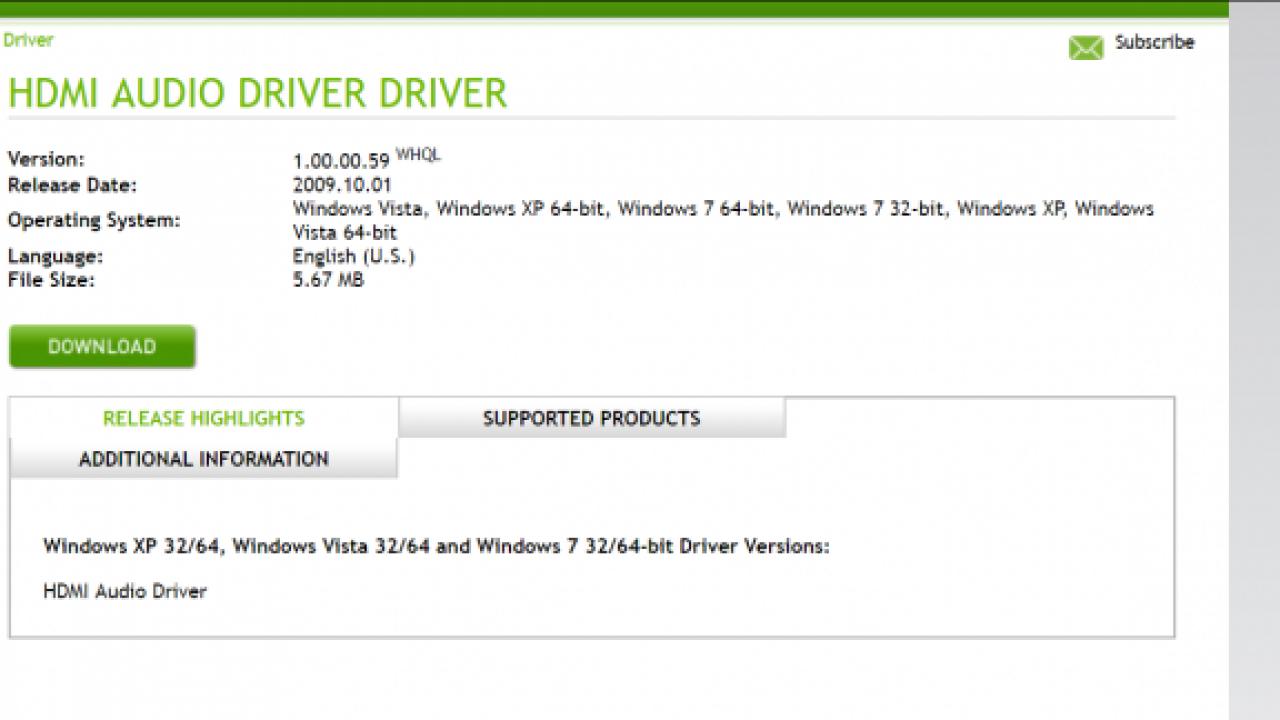 adi soundmax audio driver windows 7 32 bit