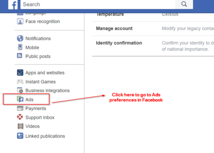 How to Stop Sponsored Ads on Facebook in 2020 – Complete Details