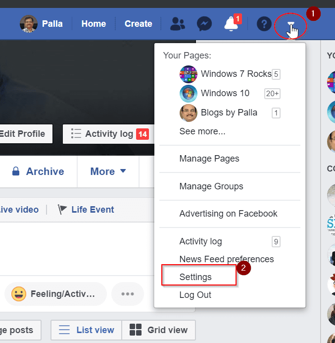 How to Block Facebook Sponsored Ads in Status – Instructions [2019]