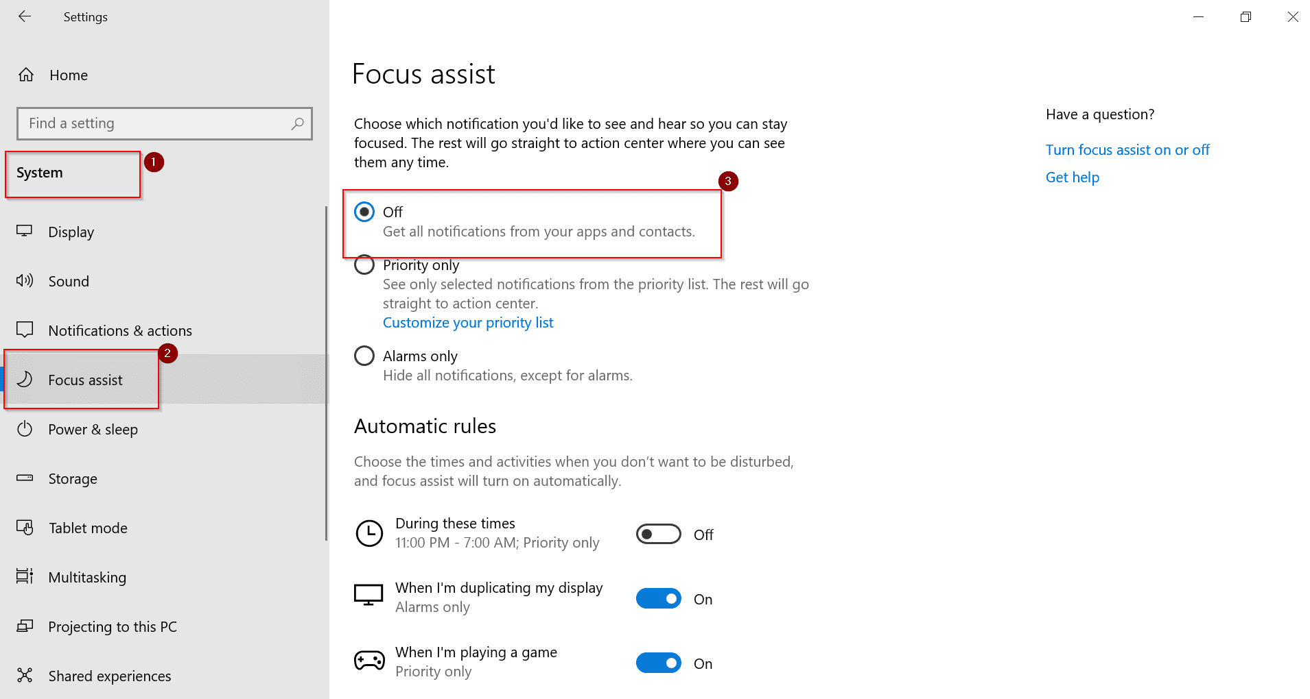 Windows 10 Services To Disable For Performance