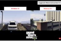 [Screenshots] Windows 10 vs Windows 8.1 Gaming Benchmarks – In 2017 and 2015