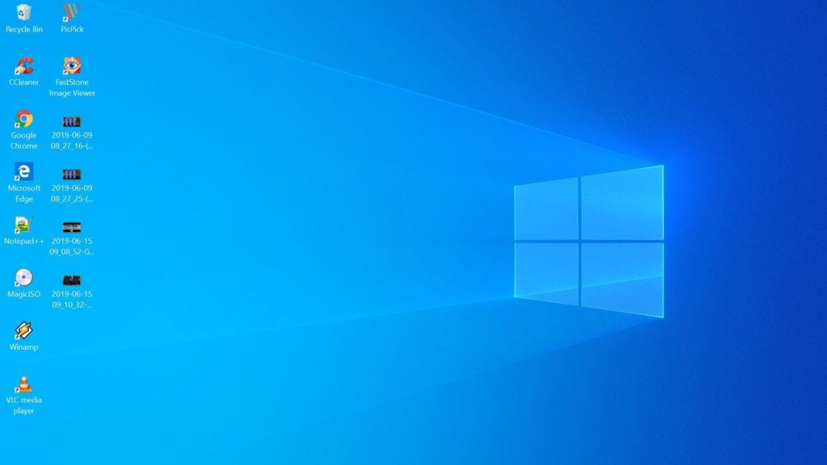 How to Speed Up Windows 10 PC after 1903 update in Legacy