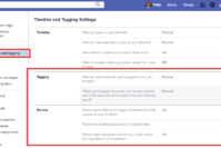 How To Remove and Control Someone Tagging You on Facebook in 2019