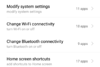 How to Manage Permissions in Redmi MIUI 10.2 – Complete Details