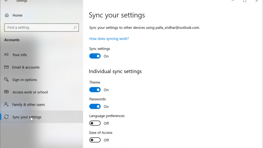 Review of Microsoft Account for Windows 10 – Why is it Helpful