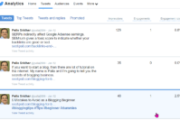 Twitter Analytics Guide [Free] – How to Analyze your Tweet Traffic in 2020
