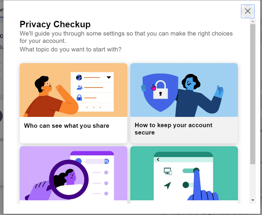 How to Utilize Facebook Privacy Options to your Best: A Comprehensive Guide