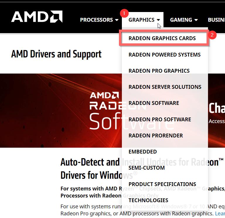 hdmi audio driver amd