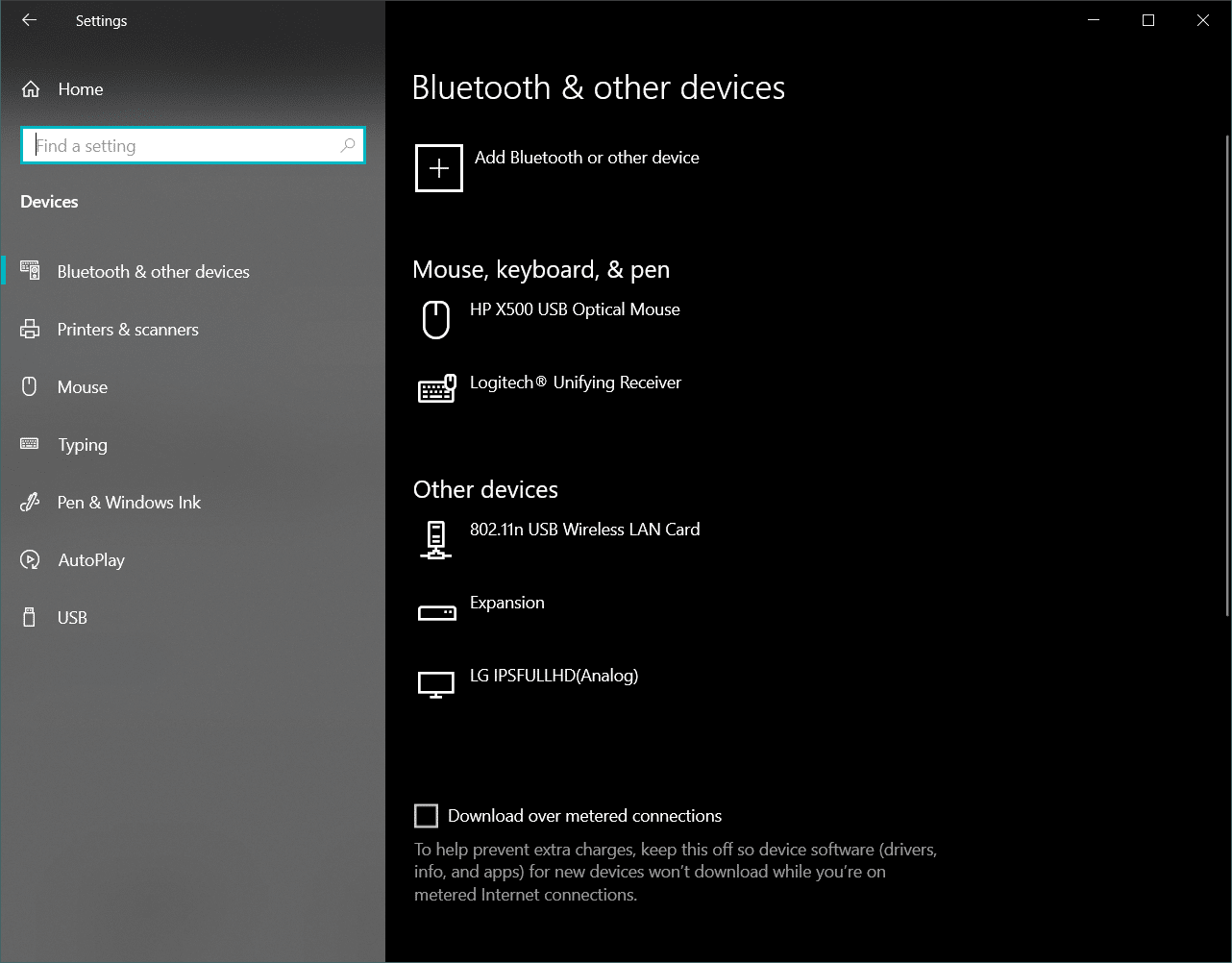 windows 10 bluetooth stopped working