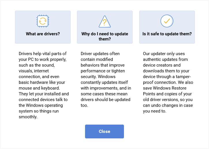best program to update drivers
